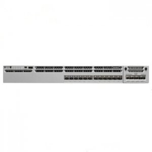 思科CISCO WS-C3850-12X48U-S 企业级